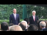 and a rendition of the National Anthem RoyalVisitJordan.mp4