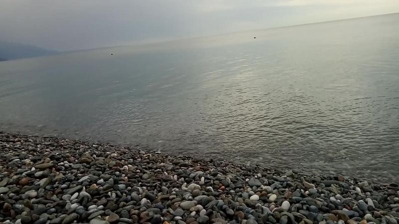 Море лучший врач и психолог