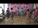 Танец мам на выпускном стиляги в д_с