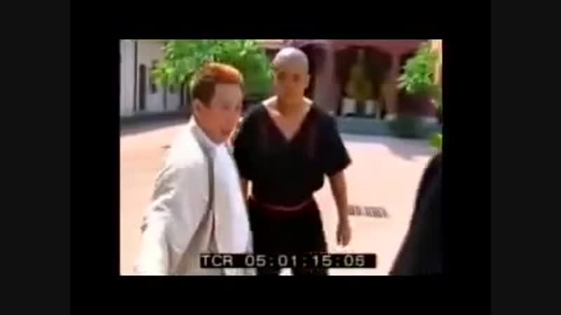 Liu Chia Liang Teaching Cinema Fighting