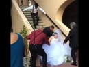 Funny situations at the weddings part 1