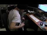 Dragonforce From The Studio