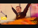 A State Of Trance Episode 900 Part 1 (#ASOT900) Armin van Buuren
