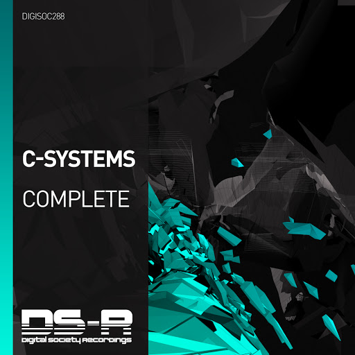 C-Systems альбом Complete