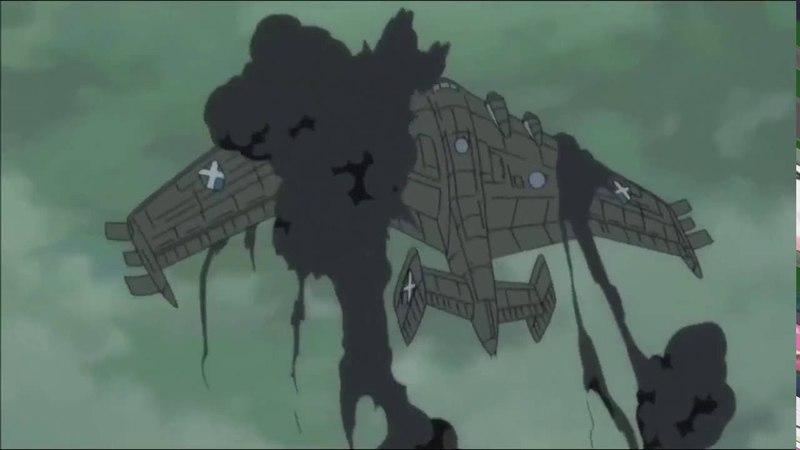 Anime millitary power - world war III amv