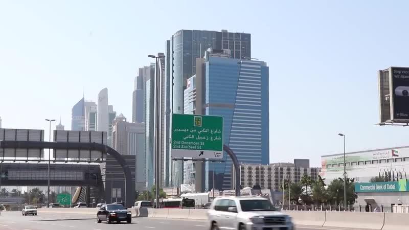 Дубай. Экскурсия по богатой жизни. Большой выпуск