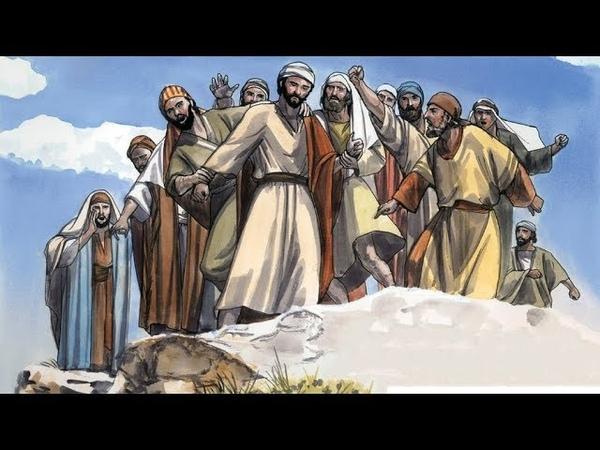 Куда делась божественность Иисуса Христа?