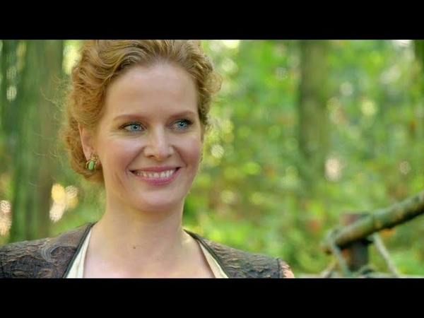 Once Upon A Time 7x10 Regina See Robin And Zelena In The Hood Zelena Talks About Witchs Scene