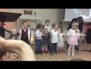 «Чудо из чудес» дети славят Бога 8.04.18