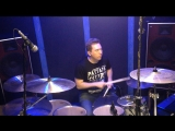 Ill Nino - How Can I Live (drumcover)