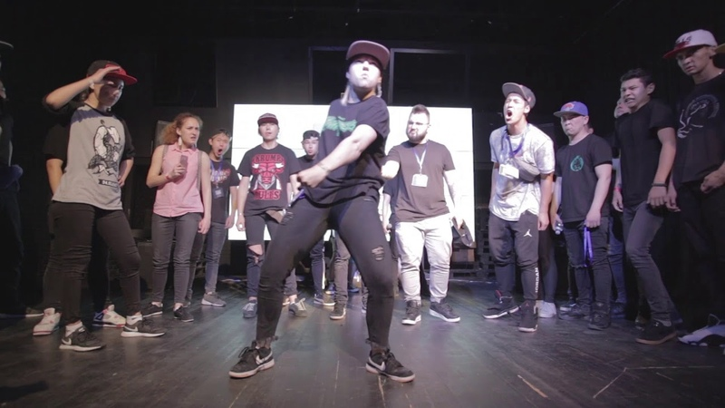 Assasin vs Girl N'light vs Sista Noizzy | MAKE NOIZE 2018 | GIRLZ PRO | SEMIFINAL