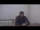 Задержание и допрос боевика ИГИЛ запрещенная в РФ организация сотрудничавшего с СБУ