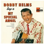 Bobby Helms альбом Bobby Helms Sings To My Special Angel