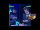 Cubo rubik feliks zemdegs en the brain china semifinal en español