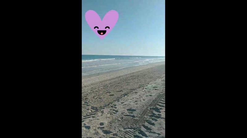 Myrtle beach okean