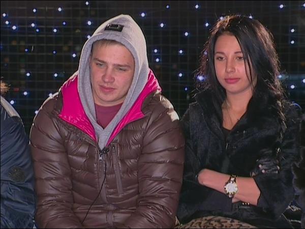 ДОМ-2 Город любви 3129 день Вечерний эфир (03.12.2012)