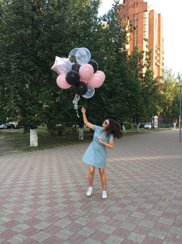 Ира Шубина | Москва