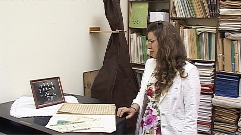 A.Salo: Elämän lahja, kun olin töissä TV:ssä