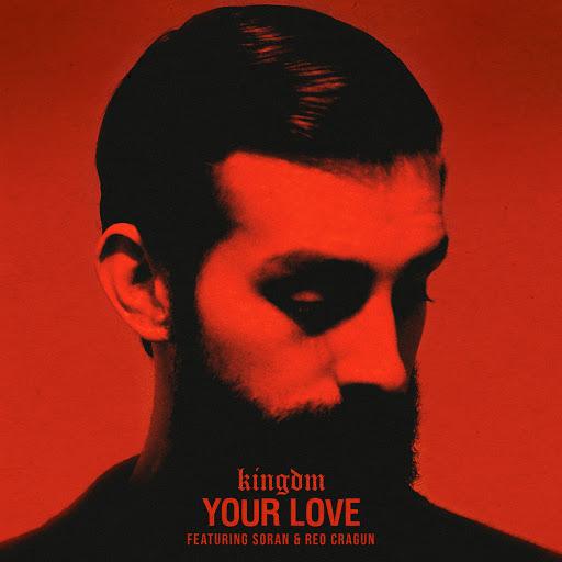 KINGDM альбом Your Love