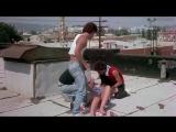 бдсм сцены(bdsm, похищение, бондаж, изнасилования,rape) из фильма: The Executioner Part II - 1984 год