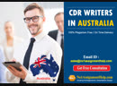 Provides the best CDR Writers in Australia
