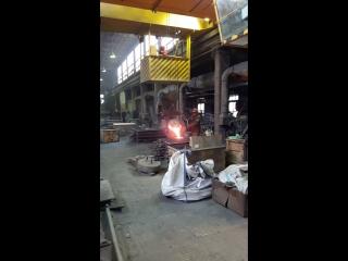 Как закалялась сталь