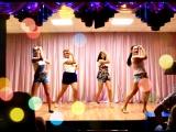 Бачата соло | DANCE MASS | J BALVIN - X