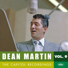 Dean Martin альбом Dean Martin: The Capitol Recordings, Vol. 9 (1958-1959)