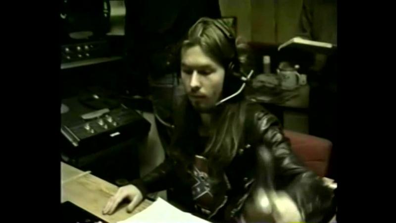 Коррозия Металла на радио SNC 14 10 1991