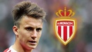 Aleksandr Golovin: 50 Mind-Blowing Skills | AS Monaco Bound!
