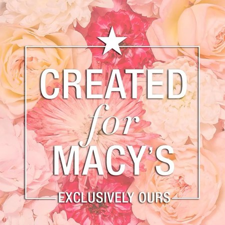 """Macy's on Instagram: """"Our spring 2018 capsule is just how we pictured it—ethereal floral prints romantic silhouettes from Jill Jill Stuart."""""""
