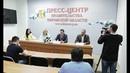 Александр Чурин рассказал о мероприятиях IX форума «Предпринимательство на Вятке»