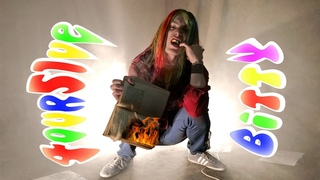 4OUR51VE - BITTY | Пародия на 6IX9INE «BILLY»