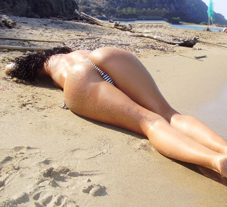 Girl change haircut submissive sexual photos