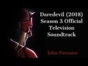 Daredevil (2018) Season 3 Netflix Series Soundtrack (Full Score)
