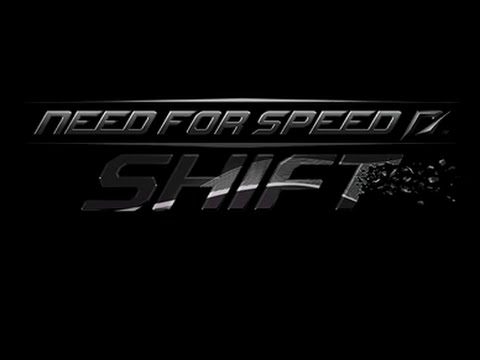 Need For Speed Shift Intro