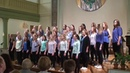 Don't you worry child ( by Swedish House Mafia) med Florus Chorus