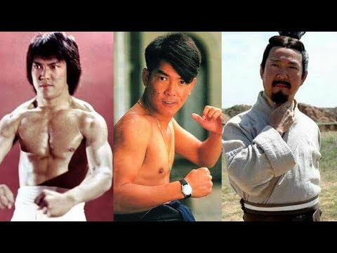 Yuen Biao Transformation 2018 | From 9 To 60 Years Old