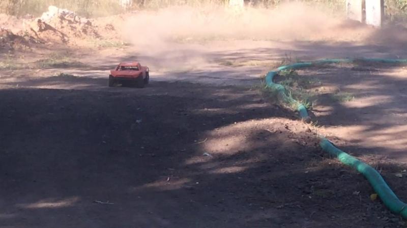 Togliatty RC Car Losi 5t