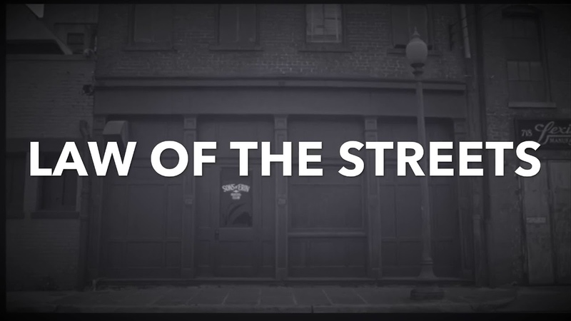 Mob Mentality - Law of the Streets