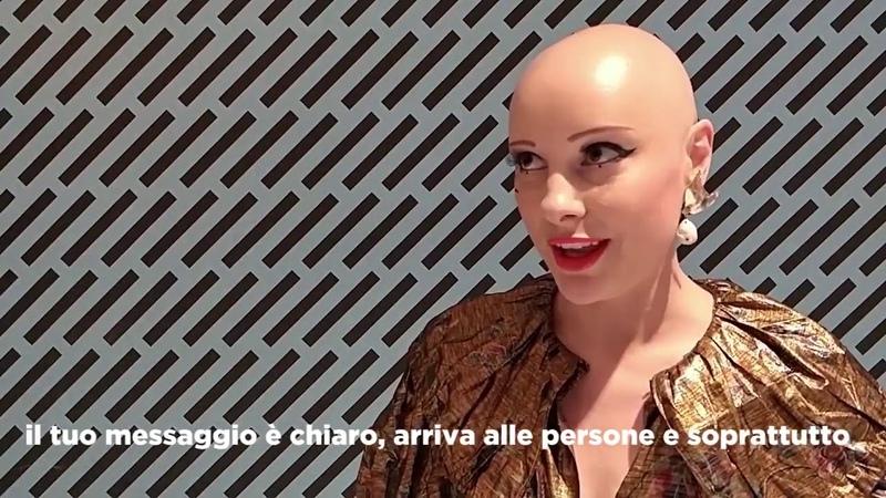 Lungarno Firenze presenta: Sara Meucci aka Miss Swirl🎬 Scopri la sua storia! 🎬