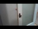 Лайфхак с резиновым членом и дверью /Lifehack with dildo, how to make that the door does not clap