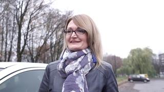 «После ДТП просила не вызывать ГАИ, била ногами по своей машине». Разбор типичного происшествия