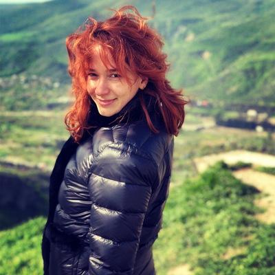 Наталья Беликова