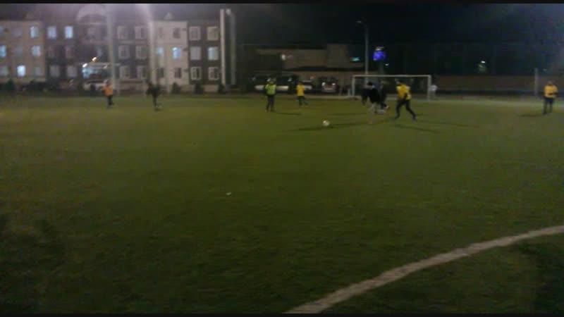 ЛЕ 1/4 1-й матч Ирс-Берд