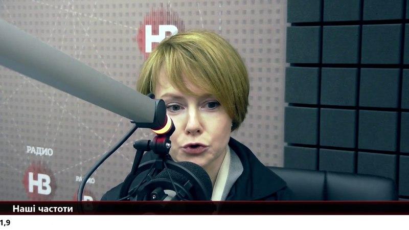Лана Зеркаль про зустріч Путіна та Меркель, Керченський міст і порушення прав кримських татар