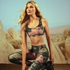 Одежда для йоги и фитнеса из США - FV Sport