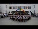 Флешмоб старших классов 9 11 СШ№14 г БРЕСТ