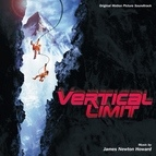 James Newton Howard альбом Vertical Limit