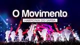 Harmonia do Samba - O Movimento DVD Ao Vivo Em Bras